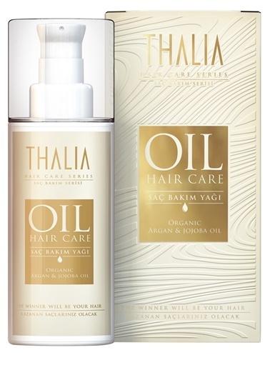 Thalia Saç Bakım Yağı Renksiz